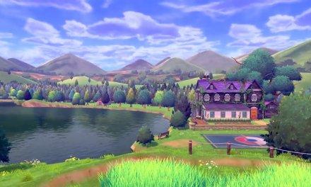 Pokemon Sword & Shield Release Date Confirmed Nov 15th, 2019
