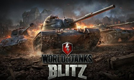 World Of Tanks Blitz & Racing Legend Giancarlo Fisichella To Collaborate