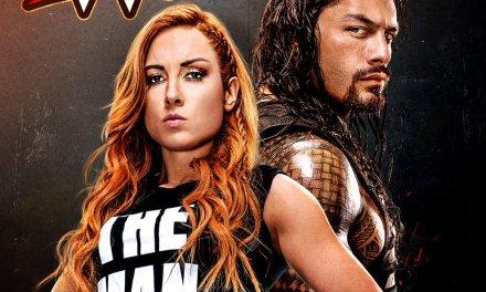 WWE 2K20 Online Lobbies Return