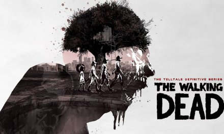 Review – The Walking Dead: The Telltale Definitive Series (PS4)