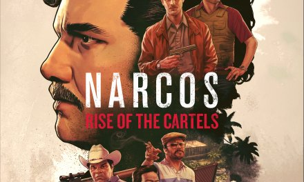 Narcos: Rise Of The Cartels Inbound Fall 2019