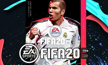 Review: FIFA 20 Xbox One