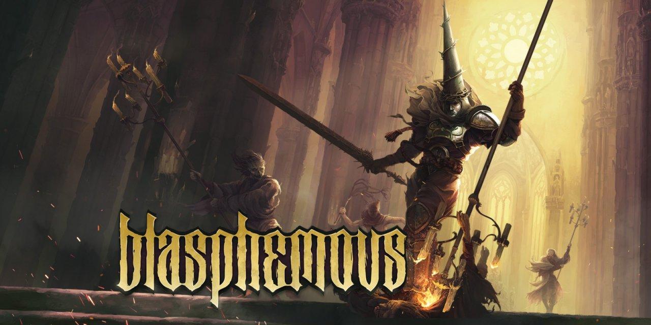 Review – Blasphemous