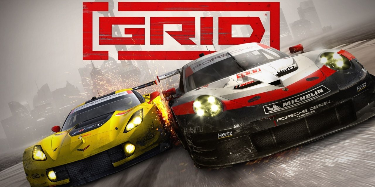 Review – GRID