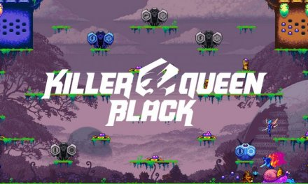 Review – Killer Queen Black (Nintendo Switch)