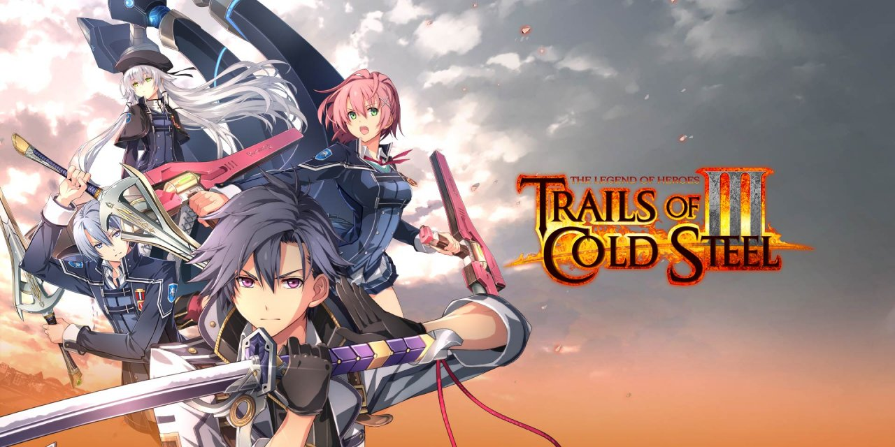 Review – Legend of Heroes: Trails of Cold Steel III (PS4)