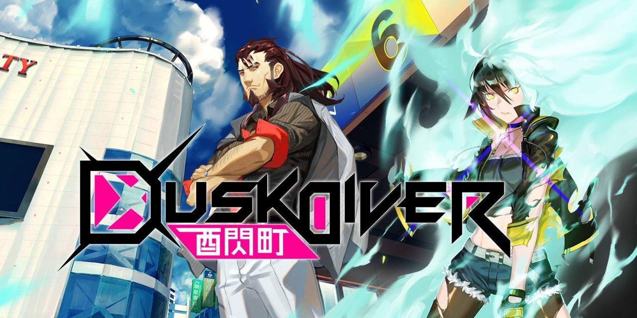 Review – Dusk Diver (PS4)