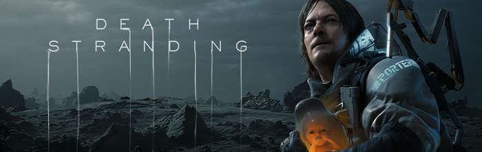 Review – Death Stranding (PS4)