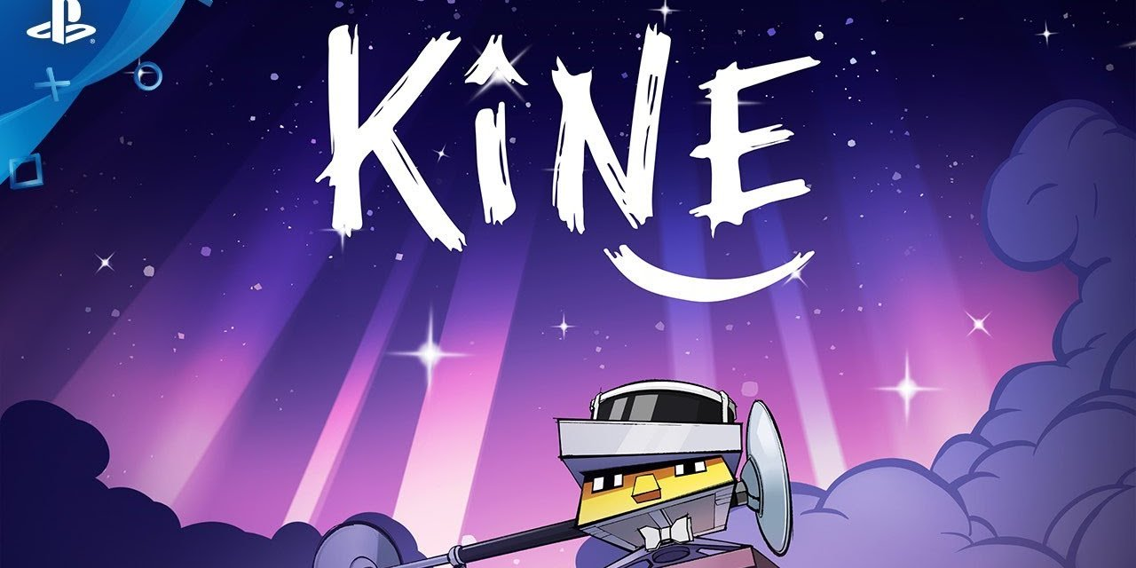 Review – Kine (PS4)
