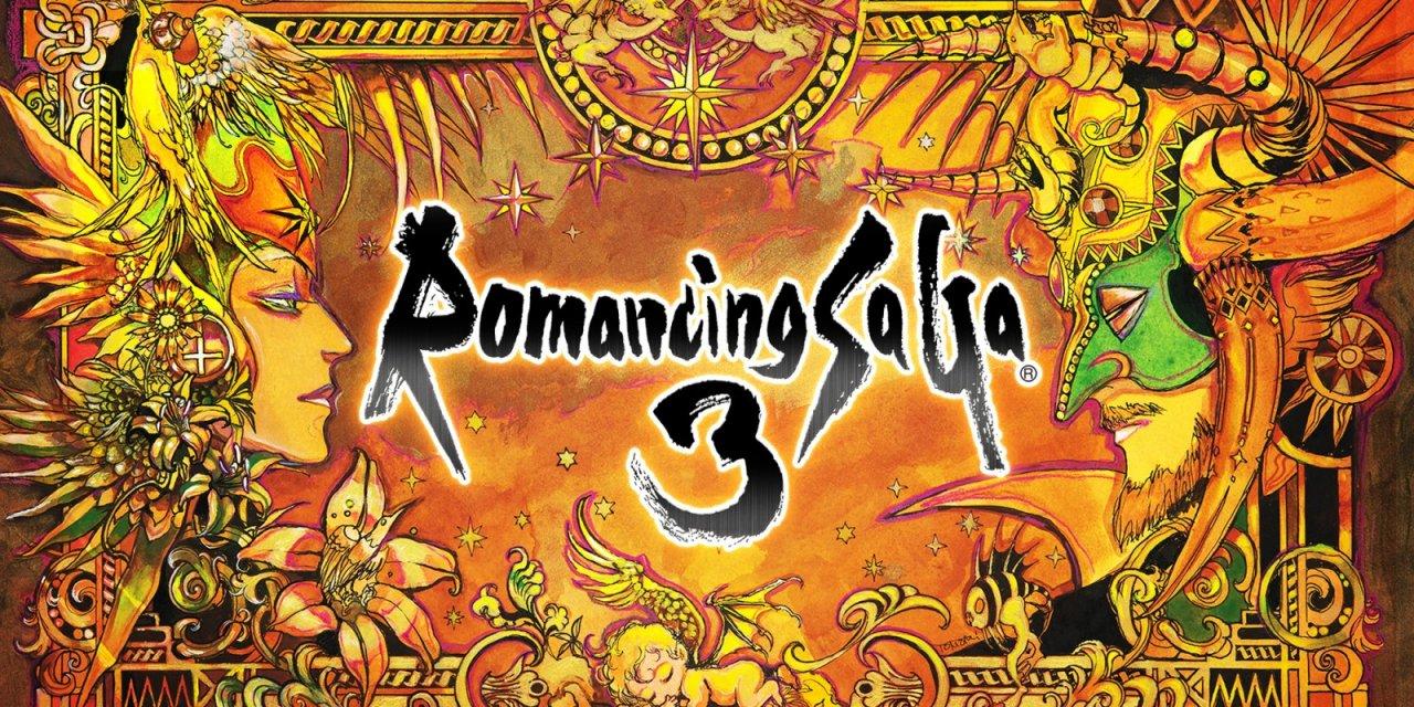 Review – Romancing SaGa 3 (PS4)