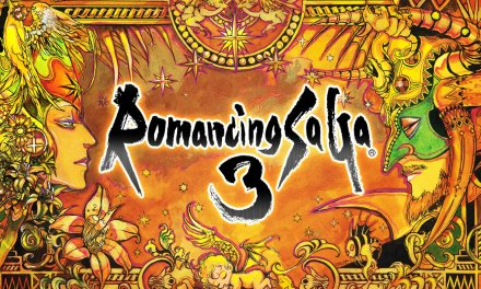 Review – Romancing SaGa 3 (PS4)