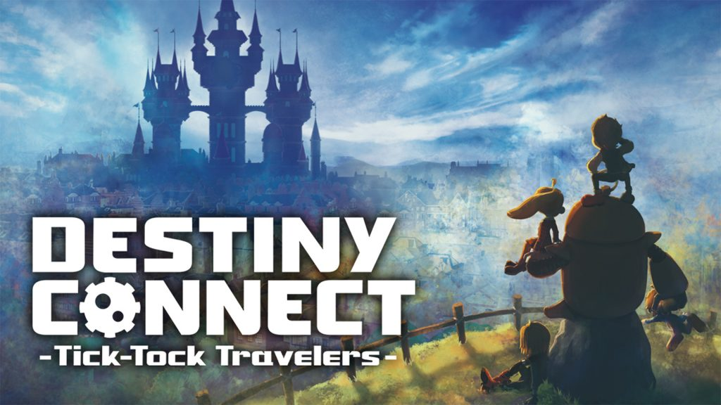 Review – Destiny Connect: Tik Tok Travelers (Switch)