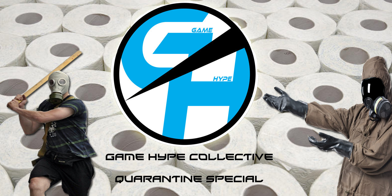GH Collective – Quarantine Special