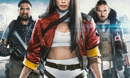 Hi-Rez drop rogue company gameplay trailer