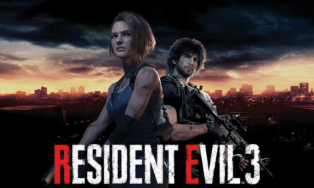 Resident Evil 3 Demo Out This Week