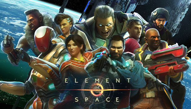 REVIEW – Element Space (XBOX ONE)