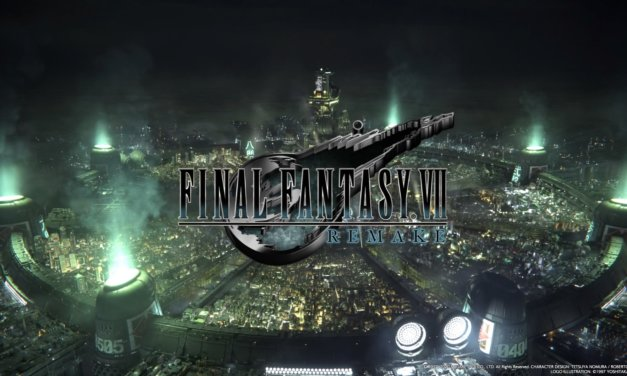 REVIEW – FINAL FANTASY VII REMAKE
