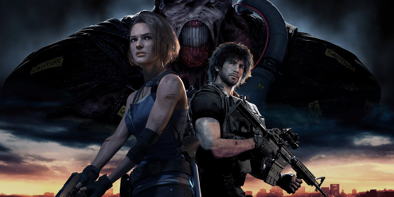 Review – Resident Evil 3 (PS4)