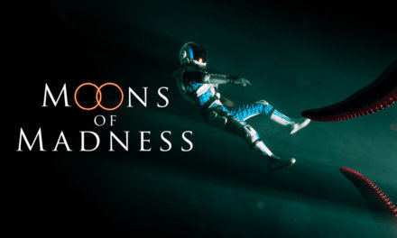 Review – Moons of Madness (PS4)