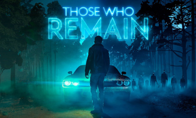 Those Who Remain: Dissecting Psychological Horror with Camel 101