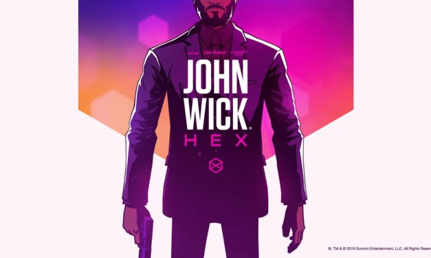 John Wick Hex – Review