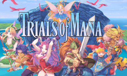 Trials Of Mana Review (PS4)