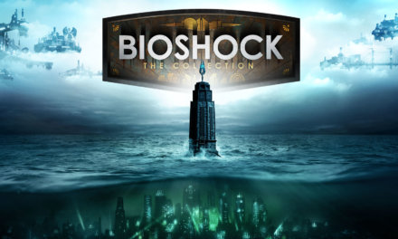 BioShock, XCOM and Borderlands all come to the switch