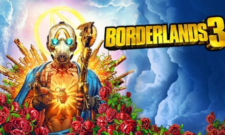 Borderlands 3 'Bounty of Blood' DLC Gameplay Footage