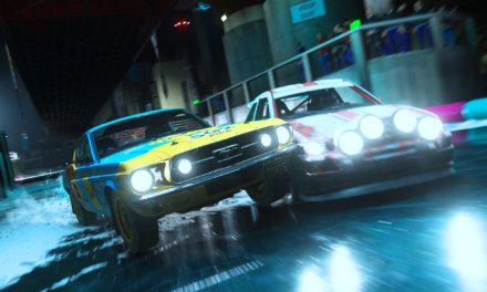 New DiRT 5 Video Goes Behind the Scenes