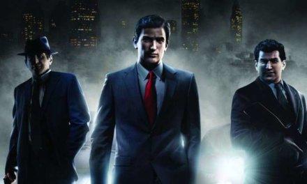 Mafia Trilogy Officially Revealed