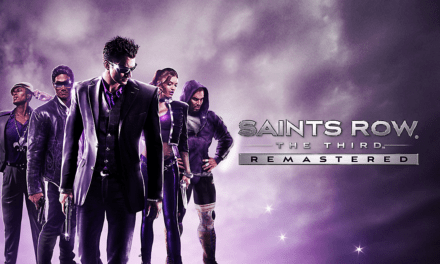 Review – Saints Row The Third Remastered (Xbox One x)