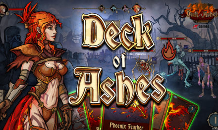 Review – Deck of Ashes (PC)