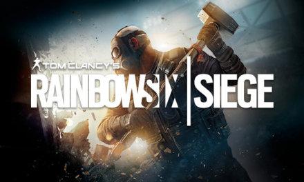 Tom Clancy's Rainbow Six Siege Free This Weekend