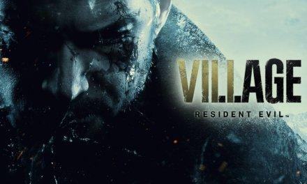 Capcom Announce Resident Evil Village