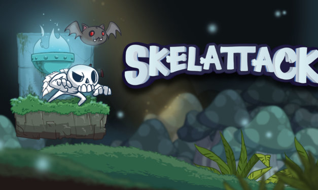 SKELATTACK – REVIEW