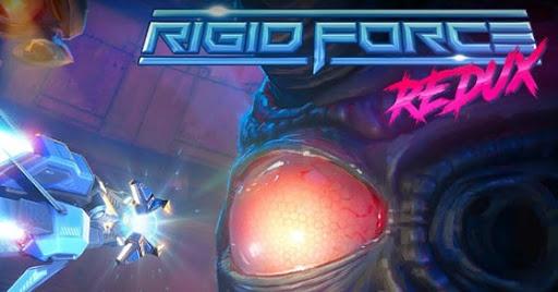 Review – Rigid Force Redux (Xbox One)