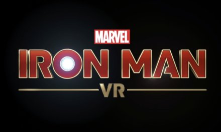 Review – Iron Man (PSVR)