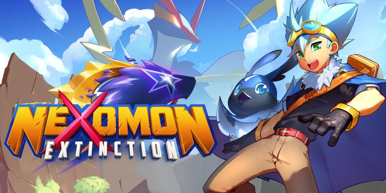 Review – Nexomon Extinction (PS4)