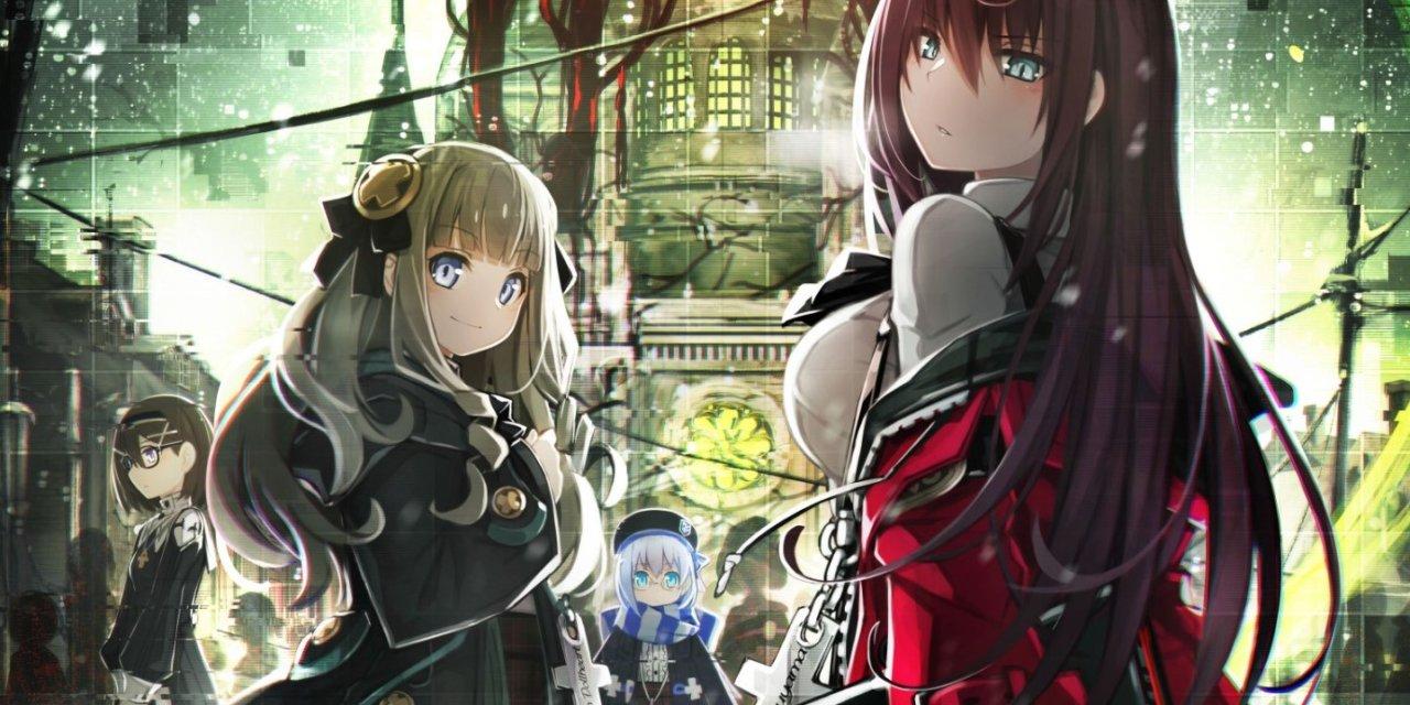 Review – Death End Re;Quest 2 (PS4)