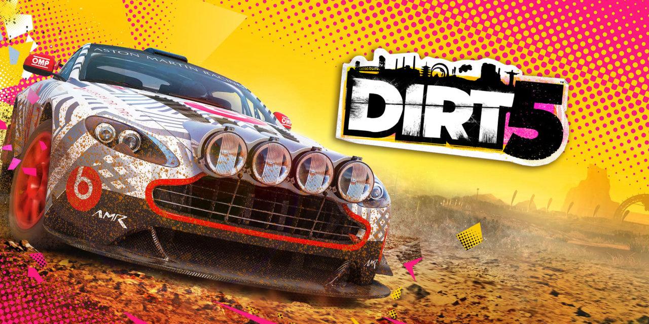 DiRT 5 Xbox Series X Gameplay Trailer