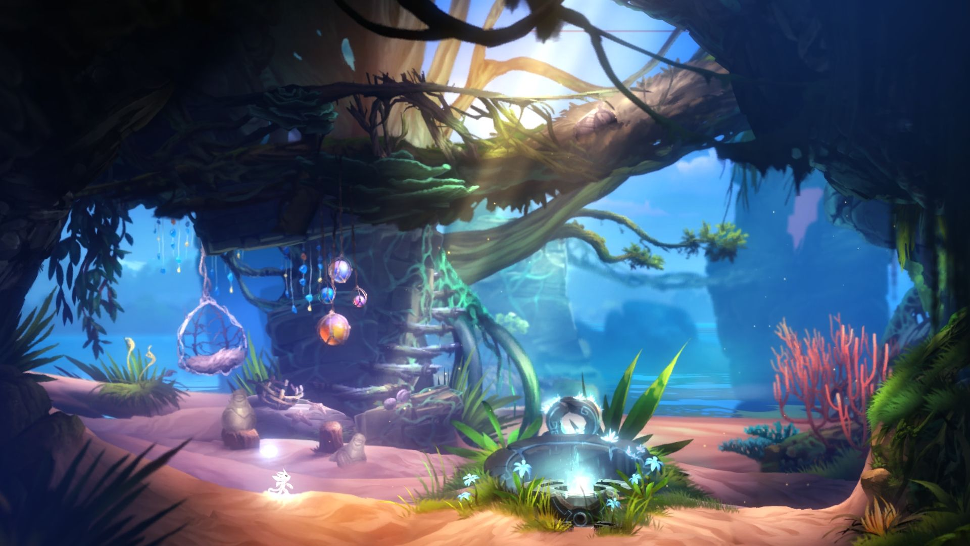 Ori Series Getting Physical Nintendo Switch Release | Game Hype