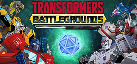 Review – Transformers: Battlegrounds (XBox One)