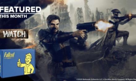 Loot Crate Unveil December's Fallout Crate