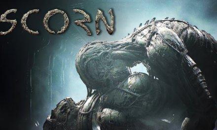 Scorn Gets 14 Minute Xbox Series X Gameplay tRailer