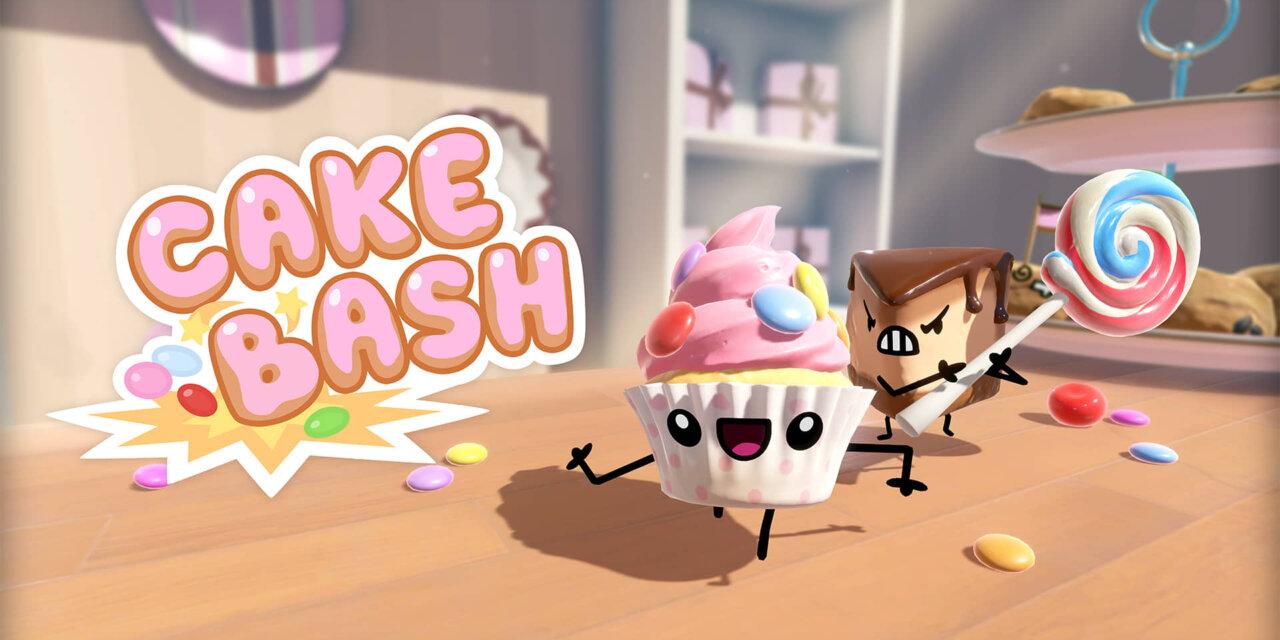 Review – Cake bash (Nintendo Switch)