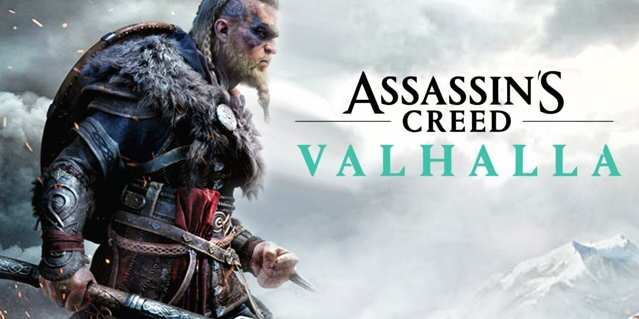 Review – Assassin's Creed Valhalla (Xbox Series X)