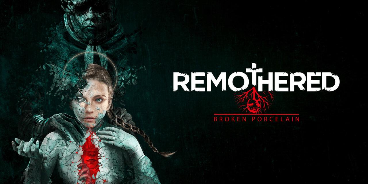 Review – Remothered: Broken Porcelain (PS4)
