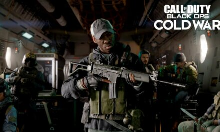 Review – Call of Duty Black Ops Cold War (Xbox One)