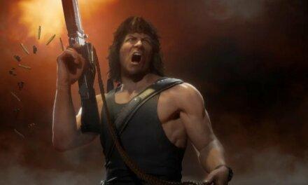 Mortal Kombat 11 Pro Kompetition: Season 2 Revealed
