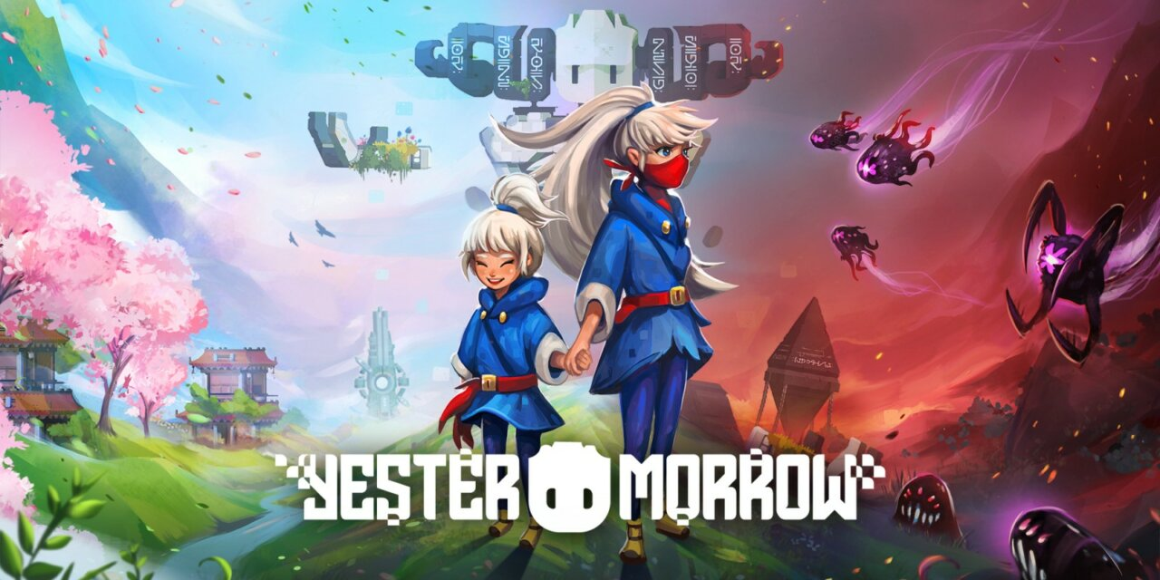 Review – YesterMorrow (Nintendo Switch_